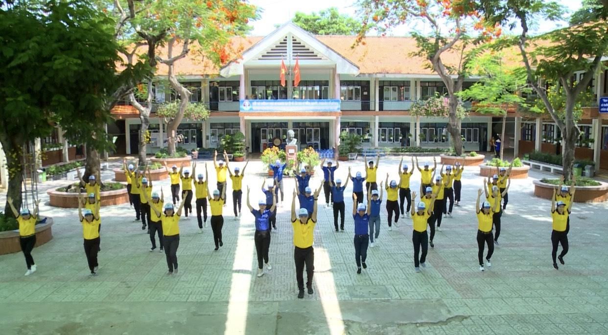 Hưởng ứng phong trào rèn luyện nâng cao sức khỏe của Công Đoàn Sở Lao Động TBXH thành phố Hồ Chí Minh